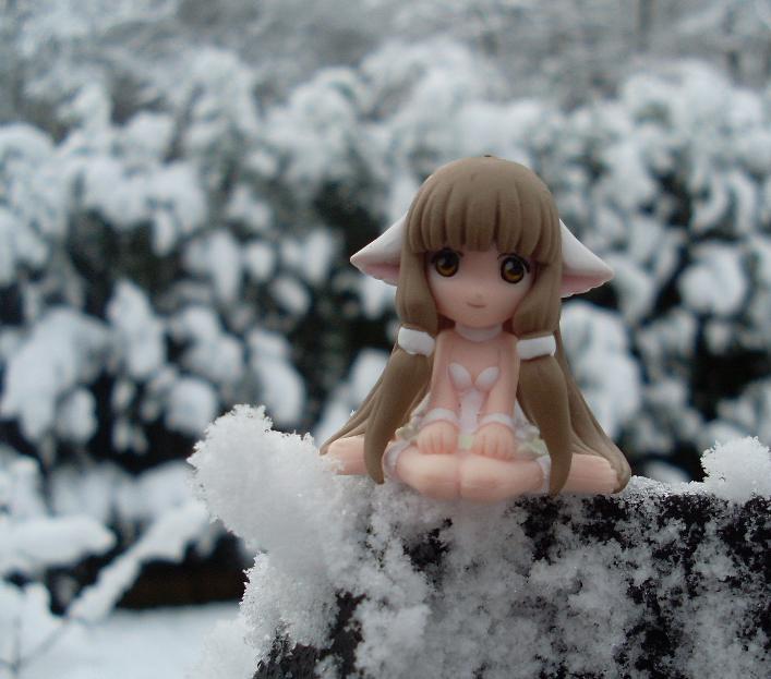 Mini Chii by Mako-chan89