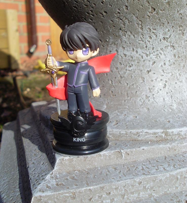 Chess Piece Kamui by Mako-chan89