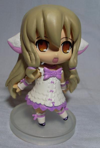 Chii Nendoroid by Mako-chan89