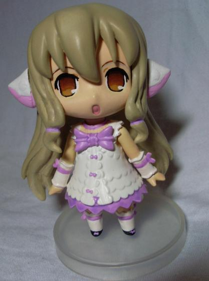 Chii Nendoroid 3 by Mako-chan89