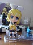 Nendoroid Kagamine Rin