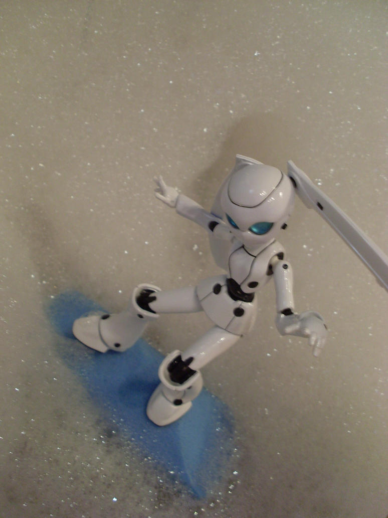bathing fun by Mako-chan89