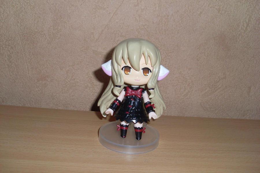 Freya Nendoroid by Mako-chan89