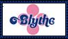 Blythe Stamp by Numen-lab