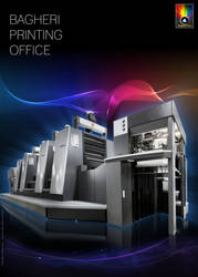 Baqeri Printing