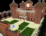 Mansion (edited texture)