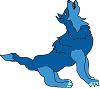 Skoll avatar by Toef