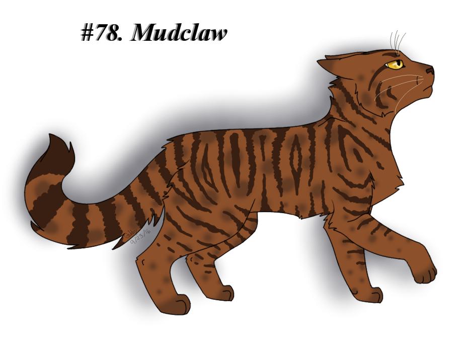 Mudclaw