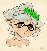 Marie Day by gabbycat17