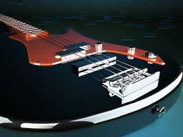 WIP Guitar