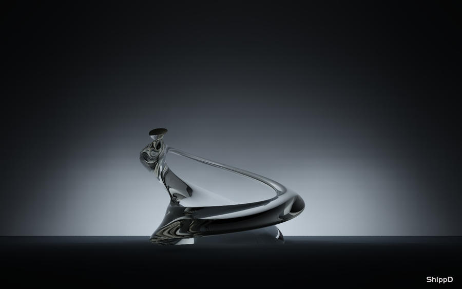 Dark Glass by ShippD
