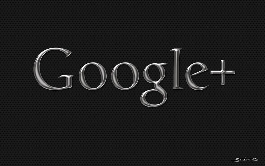 Google+ 1 by ShippD