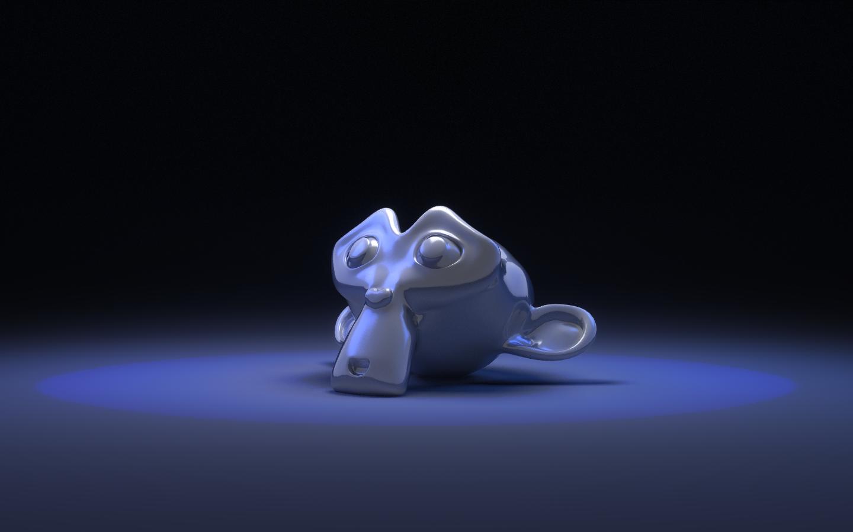 Monkey1 by ShippD