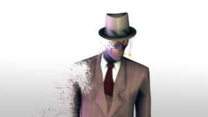 Enigmatic Spy