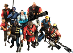 SFM Mercenaries