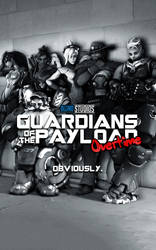 Guardians of the Payload by Yhrite