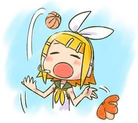 throw in mandarin by grimay