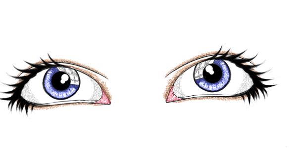 Eyes by navyo
