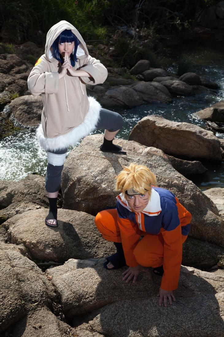 Uzumaki Naruto cosplay by InsaneNinjane