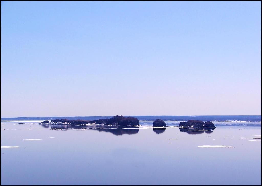 Bon Ami Rocks by echo911x