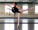 arabesque by DancerVT
