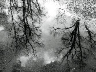 world in the water by kurdt-me