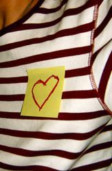 my heart by kurdt-me
