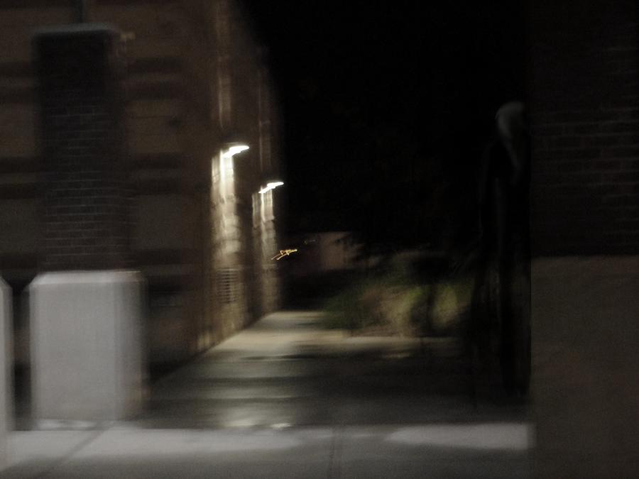 Slender man sightings 2013
