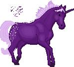 Violet Fantasy by starowner