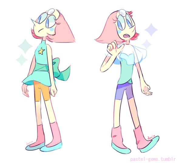 pastel colors are my WEAKNESS