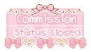 +[F2U] Commission: closed+ by Hunibi
