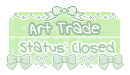 +[F2U] Art Trade: closed+ by Hunibi