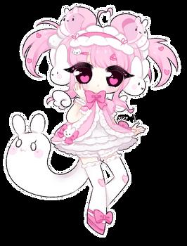 +[C] Mimi +