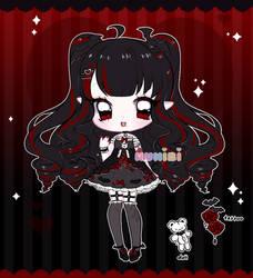 +Vampire adopt [CLOSED]+