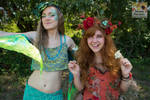 Faerieworlds Creatures: Land and Sea