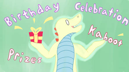 Birthday Celebration Thumbnail