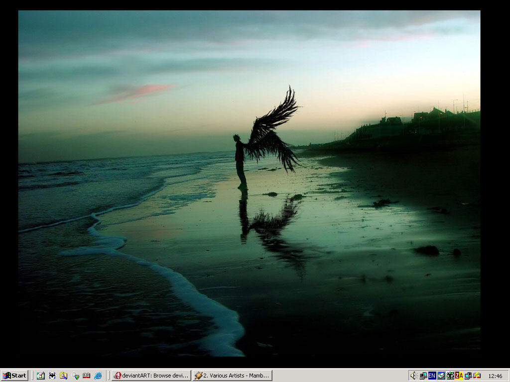 Sonce_desktop by sonce