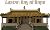 Avatar Ray of Hope House by ProdigyKid