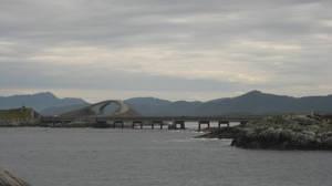 Atlanterhavsveien Panorama