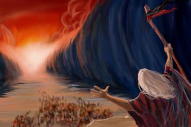 Awesome God by Chhana