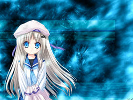 Anime wallpaper by death163