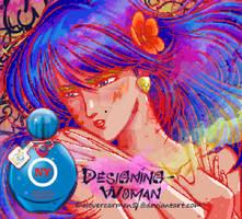 Women's fragrance - Stormer