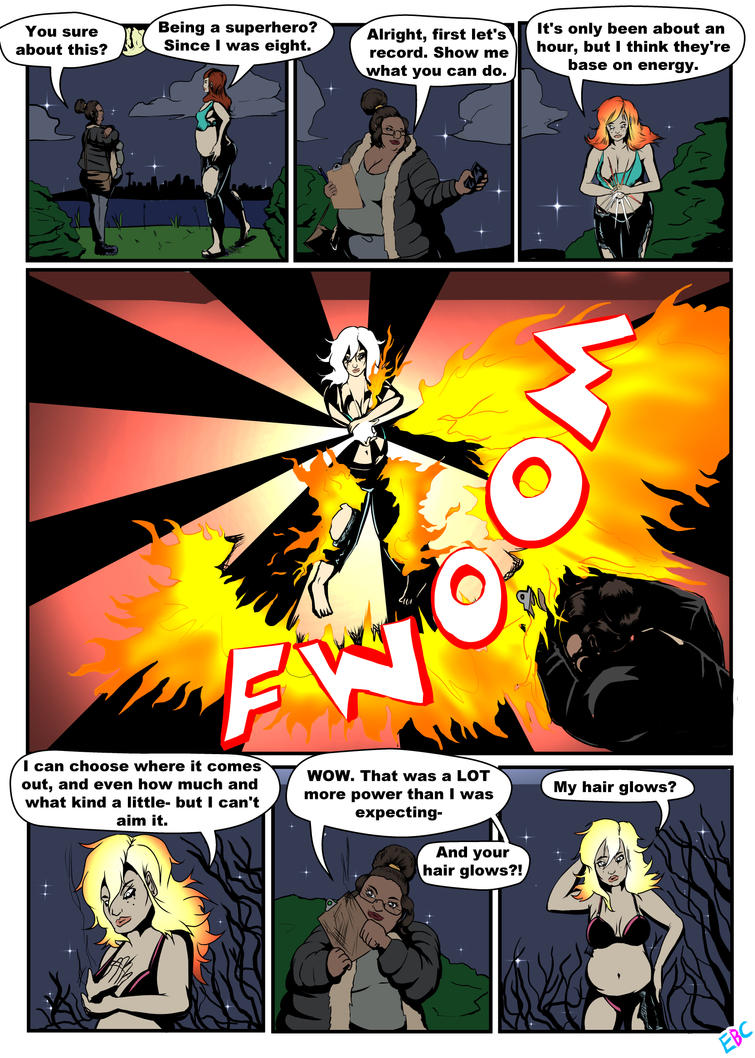 OverFuel - Chapter One: Pg 6 by ExtraBaggageClaim