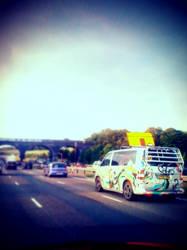 VW Lomo