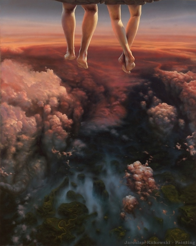 Painting Oil Art