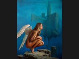 Angel by Yaro42