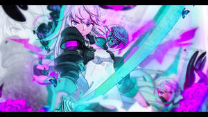 Anime Wallpaper ///{EduEditz}