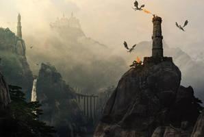 The Last Bastion by FictionChick