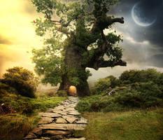 Twilight Magic by FictionChick