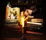 Portable Magic by FictionChick